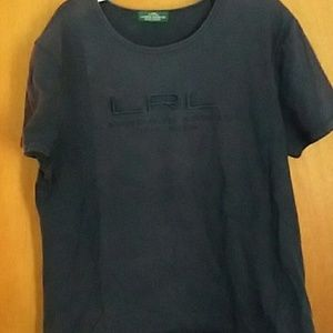 Girls Ralph Lauren T-shirt Size L